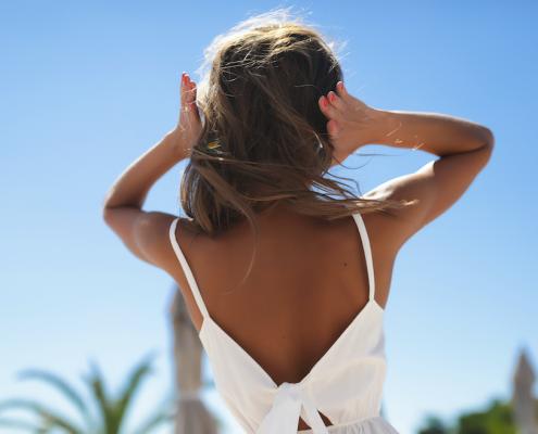 Rumours Hair Salon – Is Your Hair Summer Ready